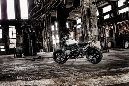 JvB-moto R1200 nineT One (BMW), MRD Heft 13/17 und Fuel 3/17