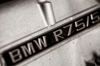 Kington Custom BMW Bobber, Fuel Heft 2/15, Gelsenkirchen