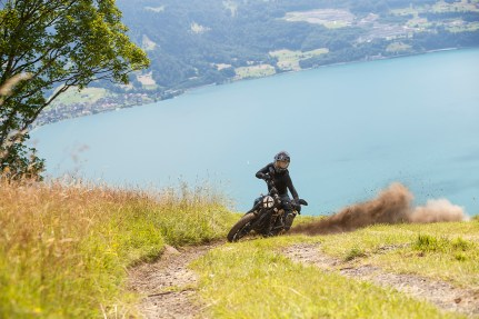 Louis Katalog 2017, Shooting 1, Schweiz, Berner Oberland