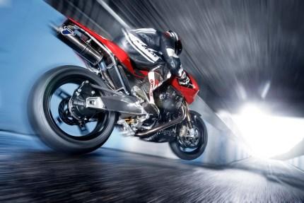 Moto Guzzi MGS-01 PS Limited Edition Heft 9/11