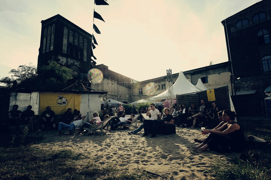 Pure & Crafted Festival 2015, Berlin