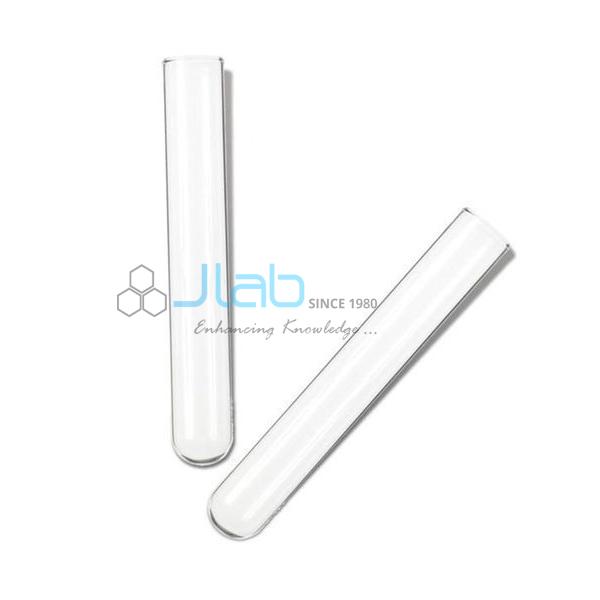 Test Tube Borosilicate Glass India, Test Tube Borosilicate