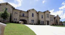 Luxury Custom Home Builders Texas