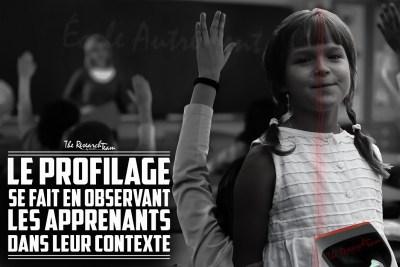 Carcassonne, France. Jeune Biélorusse en apprentissage de la langue française.