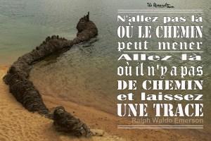Lac de Villefort, Lozère, france, sculpture de pierre du pays