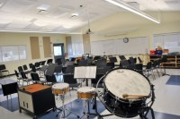 School music room design - www.chefhorizon.com