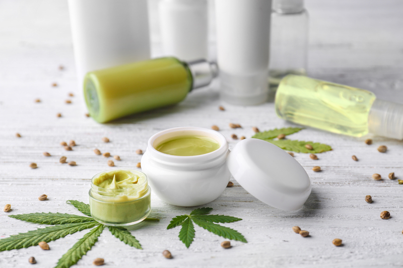 How Can CBD Benefit Your Beauty & Wellness Routine?