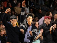 Welcome! Say Hello & Share Your First Time Becoming JLin Fans & Favorite JLin Moment