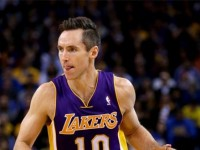 Steve Nash is ruled out for 2014-15 season