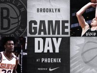 "G10 Nets (3-6) vs Suns (4-6) ""Finding Rhythm and Defense"""