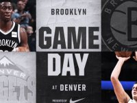 "G11 Brooklyn Nets (4-6) vs Denver Nuggets (5-5) ""Back to Back Night"""