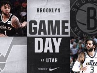 "G13 Brooklyn Nets (5-7) vs Utah Jazz (5-7) ""Will Defense Propel the Nets for Another Win?"""