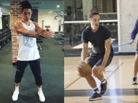 Jeremy Lin Focused on Rehab at Fortius Sports Where Steve Nash Consults