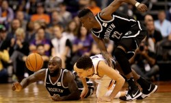 G22-G36 Brooklyn Nets 15-Game Stretch in Dec 2017 Offers Best Chance to Reach 0.500