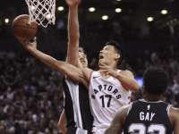 Game 61 Orlando Magic vs Toronto Raptors: JLin Helps the Raptors Mentality to Figure Out Ways to Win