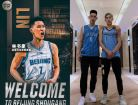 Jeremy Lin Starts A New Chapter with Beijing Ducks in CBA