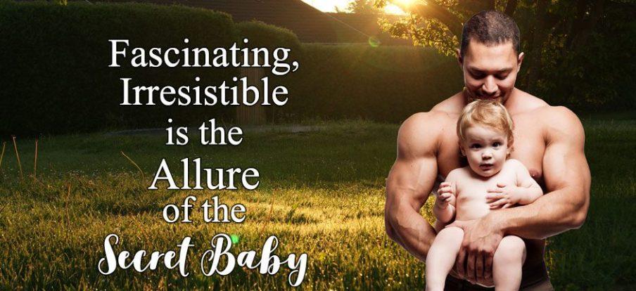 Books about Secret Babies are J. L. Lora's guilty pleasure