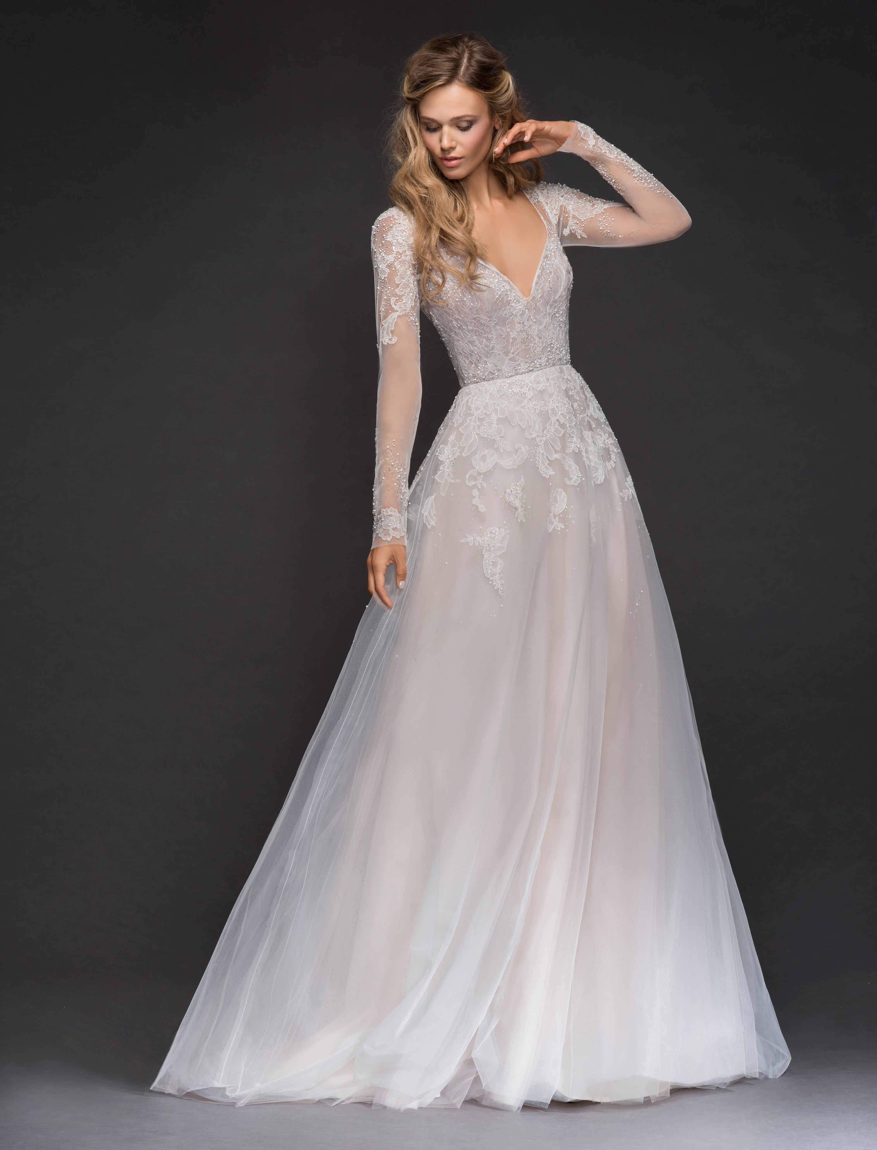 Bridal Gowns And Wedding Dresses Jlm Couture - Style