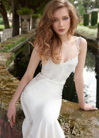 Bridal Gowns and Wedding Dresses by JLM Couture - Style 2501