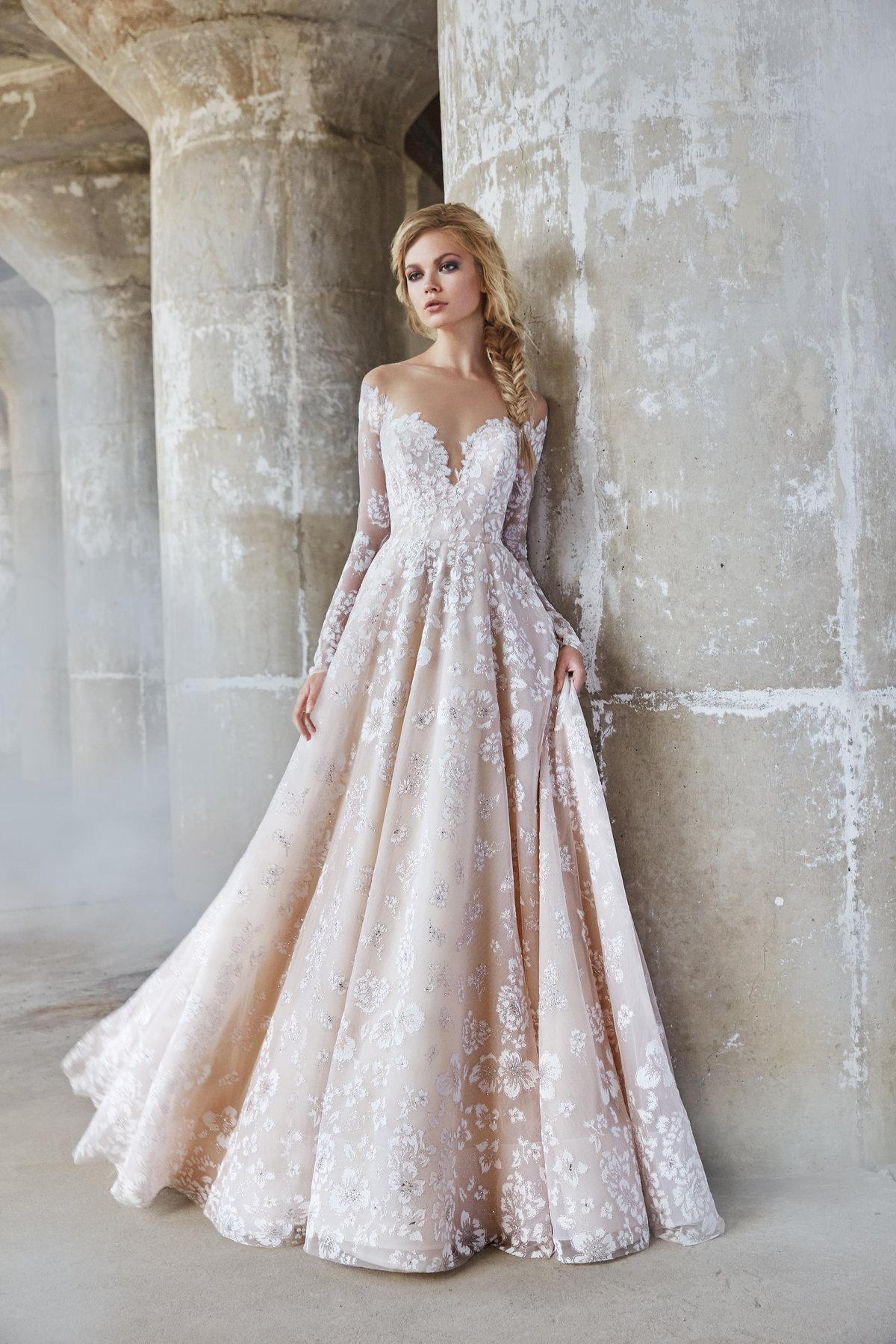 Meghan Markle Wedding Dresses