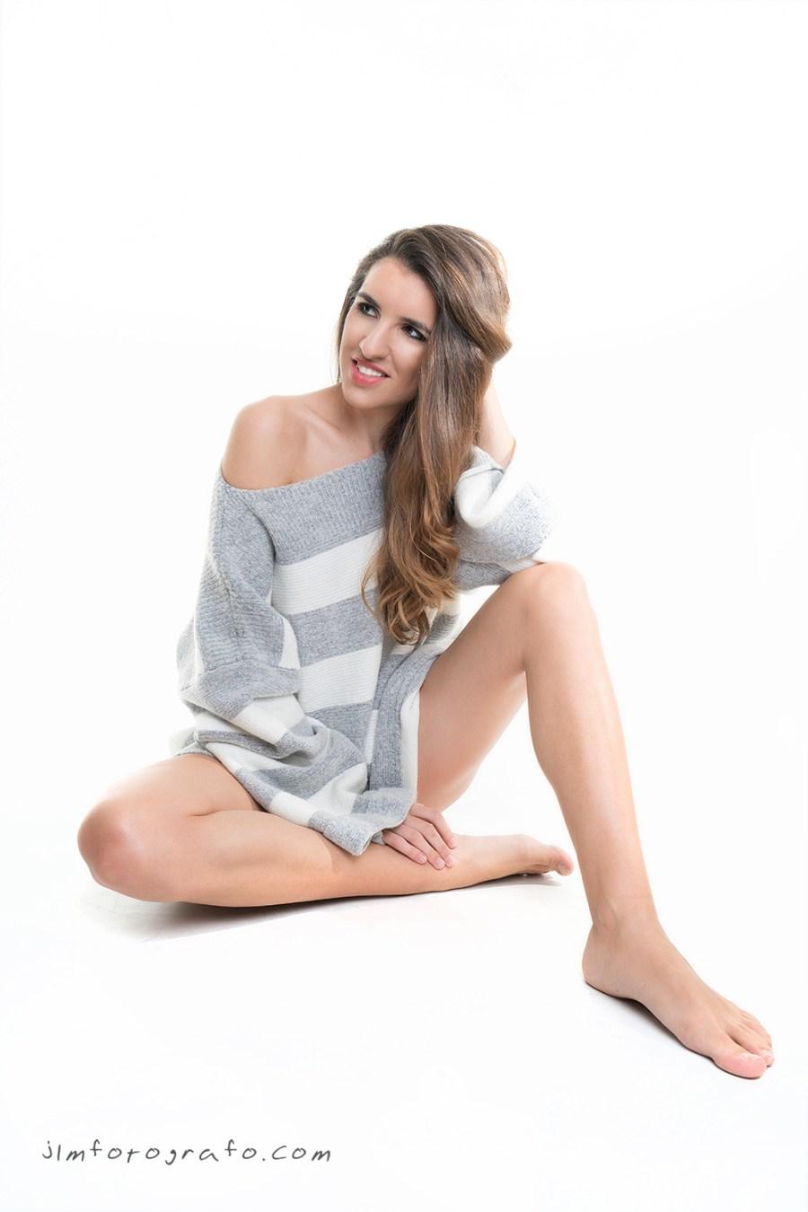 Modelo Marita Moreta