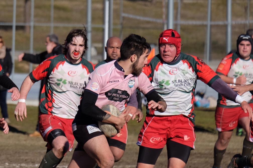 Rugby Alcorcón 2015