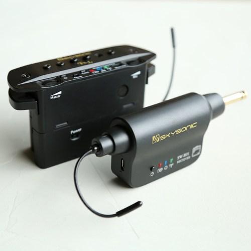 SKYSONIC FS-1 無線拾音器