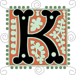 K - Keeper of the Key
