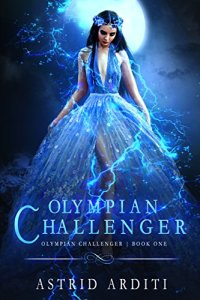 Olympian Challenger Cover