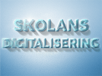 Skolans digitalisering