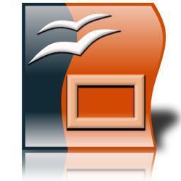 impress-openoffice icon