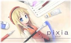 pixia logo
