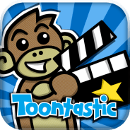Toontastic Icon 512