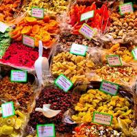Florencia, Mercado San Lorenzo