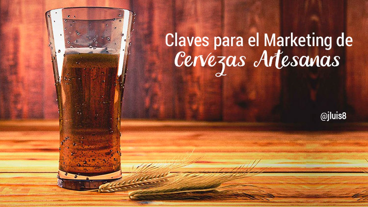 claves marketing cervezas artesanas