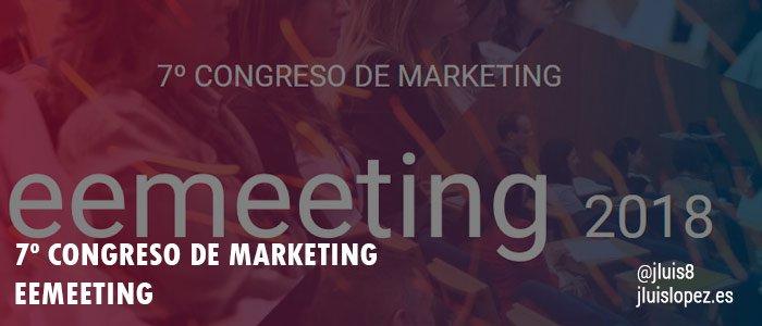 Congreso de Marketing eemeeting