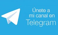 canal telegram jose luis lopez
