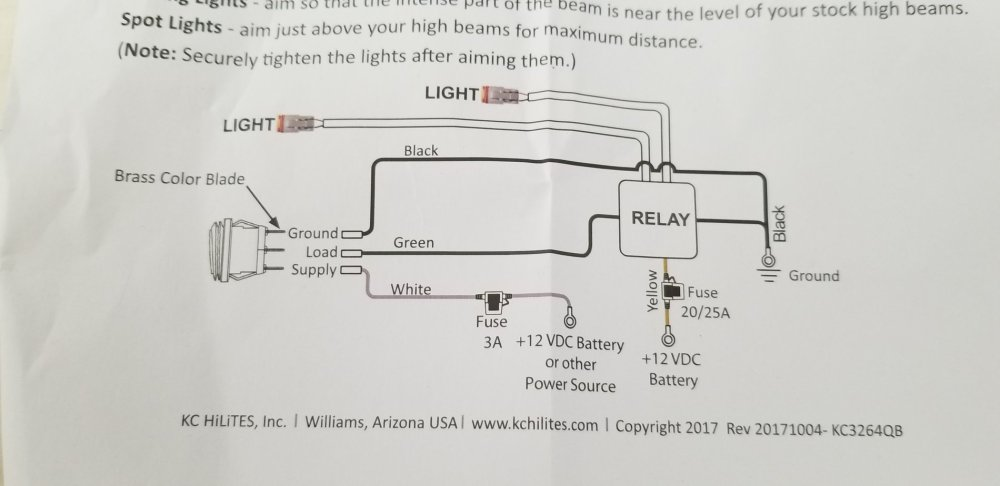 medium resolution of kc light switch wiring wiring diagram week 121 kc wiring diagram