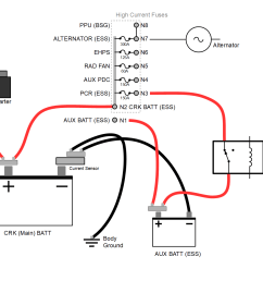 jeep auxiliary battery wiring wiring diagrams dual battery wiring diagram ford e350  [ 1541 x 1131 Pixel ]
