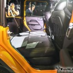 Do The Rear Seats Fold Flush On The Jlu 2018 Jeep Wrangler Forums Jl Jlu Rubicon Sahara Sport Unlimited Jlwranglerforums Com