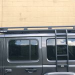 Maximus 3 Jl Roof Rack System 2018 Jeep Wrangler Forums Jl Jlu Rubicon Sahara Sport Unlimited Jlwranglerforums Com
