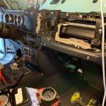Jl Dash Panel Removal 2018 Jeep Wrangler Forums Jl Jlu Rubicon Sahara Sport Unlimited Jlwranglerforums Com