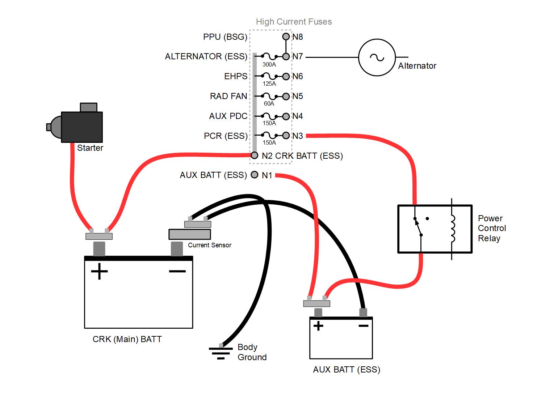 3 6l ess dual battery diagram u2013 2018 jeep wrangler jl news and3 [ 1541 x 1131 Pixel ]