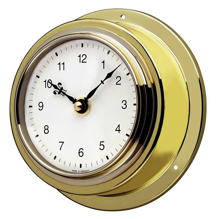 Solar Quartz Wall Clock Price