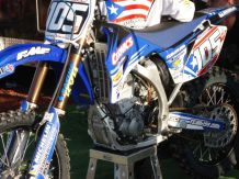 Terah Gieger 2007 MXD Bike Budds Creek