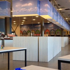 Chairs For The Beach Over Chair Towels Staff Restaurant And Meeting Place | Jm Style Bij Jeanne Van De Meulengraaf