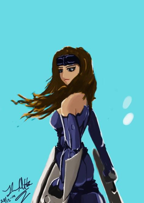armor-lady