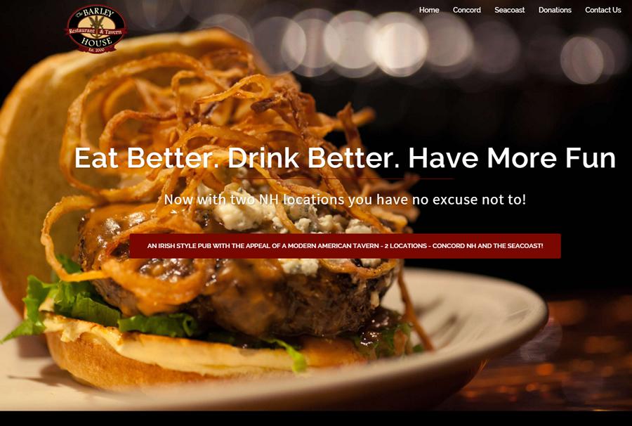 affordable web site design