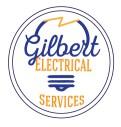 gilbert electrical logo design