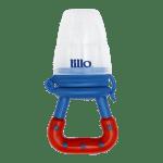 Alimentador Infantil Lillo Azul